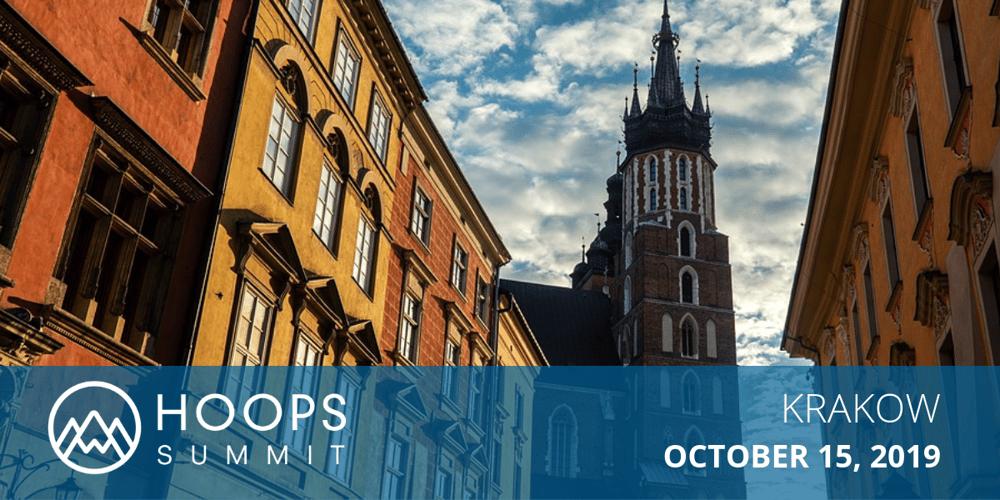 2019 Krakow HOOPS Summit Registration